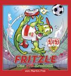 Fritzle - Das VfB Krokodil