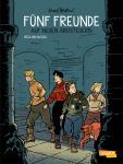 Fünf Freunde ... auf neuen Abenteuern