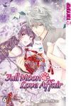 Full Moon Love Affair Band 6