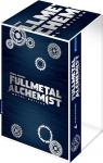 Fullmetal Alchemist (Metal Edition) Band 4 (mit Box)