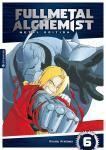 Fullmetal Alchemist (Metal Edition) Band 6