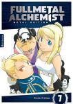 Fullmetal Alchemist (Metal Edition) Band 7