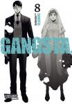 Gangsta. Band 8