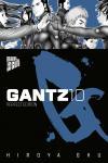 Gantz Band 10