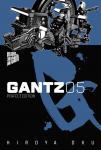 Gantz Band 5