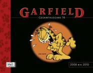 Garfield Gesamtausgabe 16: 2008-2010