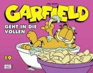 Garfield (Softcover) 19: Geht in die Vollen