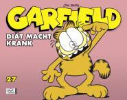 Garfield (Softcover) 27: Diät macht krank