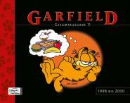 Garfield Gesamtausgabe 11: 1998-2000