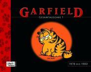 Garfield Gesamtausgabe
