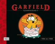 Garfield Gesamtausgabe 5: 1986-1988