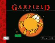 Garfield Gesamtausgabe 9: 1994-1996
