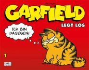 Garfield (Softcover)