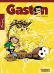Gaston Band 8
