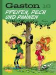 Gaston (Neuedition) 16: Pfeifen, Pech und Pannen
