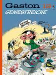 Gaston (Neuedition) 19: Geniestreiche
