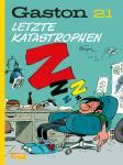 Gaston (Neuedition) 21: Letzte Katastrophen