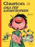 Gaston (Neuedition) 3: Gala der Katastrophen