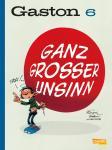 Gaston (Neuedition) 6: Ganz großer Unsinn