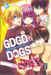 GDGD Dogs Band 3