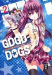 GDGD Dogs Band 2