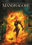 Mandragore - Die Geheimgesellschaft im Schatten von Sherlock Holmes
