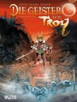 Die Legenden von Troy: Die Geister von Troy