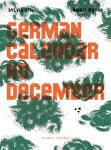German Calendar No December