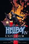 Hellboy Geschichten aus dem Hellboy-Universum 4