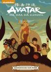 Avatar: Der Herr der Elemente Geschichten des Team Avatar