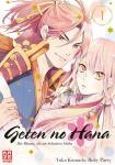 Geten no Hana – Die Blume, die im Schatten blüht