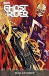Ghost Rider Megaband - Rache auf Rädern