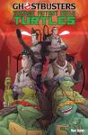Ghostbusters/Teenage Mutant Ninja Turtles