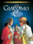 Giacomo C. (Gesamtausgabe) Band 2