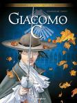 Giacomo C. (Gesamtausgabe) Band 5