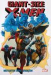 Giant-Size X-Men - Mutanten ohne Grenzen