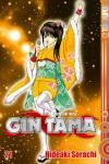 Gin Tama Band 21