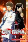 Gin Tama Band 33