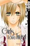 Girls Love Twist Zero