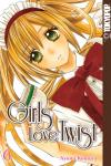 Girls Love Twist Band 6