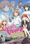 Girls und Panzer - Little Army Band 2
