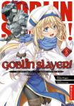 Goblin Slayer! (Light Novel) Band 5