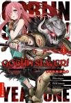 Goblin Slayer! Year One