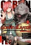 Goblin Slayer! Year One Band 3