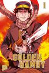Golden Kamuy Band 1