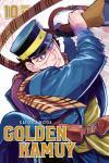 Golden Kamuy Band 10