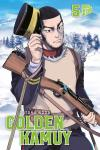 Golden Kamuy Band 5