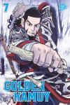 Golden Kamuy Band 7