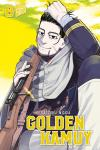 Golden Kamuy Band 8