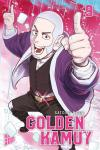 Golden Kamuy Band 9